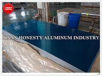 3003 O/H14/H24/H112 JIS standard Aluminum flat sheet/plate
