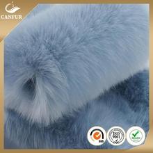 100% Acrylic high quality faux animal fur