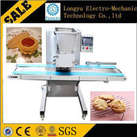 Hot sale cookies extruder machine