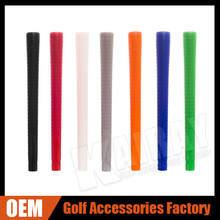 Custom Color Wood / Iron Rubber Golf Grips