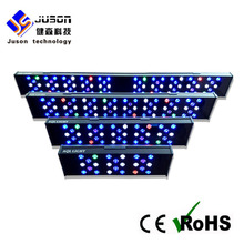 Best Price 16/24/36/48inch LED Aquarium Light Programmable Aquarium LED 72W-250W 6306 Aircraft Aluminum Aquarium Lamp