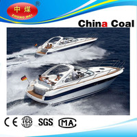 Low Price/High Quality Luxury Motor Yacht