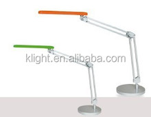 Swing Arm LED TABLE LAMP, 6W LED, 350LM