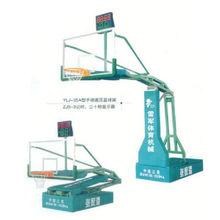 YLJ-3 electric hydraulic basketball