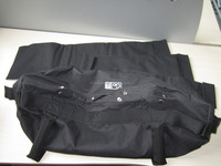 Sandbag Training - Three Pack - One Each of 10lbs, 20lbs, and 30lbs Fillers That Can Be Used with Sand or Wate