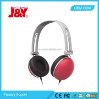 HI-FI deluxe stereo headphone ,bluetooth helmet headset JY-H9923