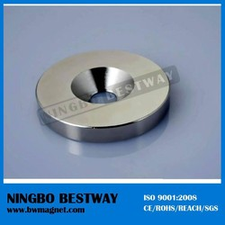 magnet supplier in China Permanent n45 neo magnet