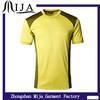 OEM custom logo 100% polyester wholesale blank t-shirt dry fit t-shirt