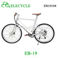 eb19 36v 250w motor eléctrico no plegable de batería de litio bicicleta eléctrica