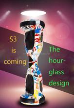 2015Hot Sale Smart Handsfree Electronic 2 Wheels Self Balance Scooter