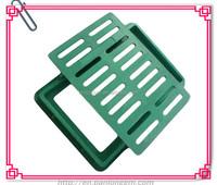 Best round/square bmc drain grate distributor