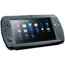 2014 year most new android game console with 3D games