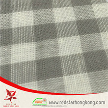 Fully goods in stock woven cotton fabric
