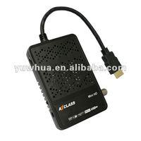 azfox z2s decodificador digital s810b satellite receiver (Azclass Mini HD)