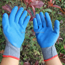 Dekton Size M/8 Latex Coated Protective Snug Fit Working Gloves DIY Gardening