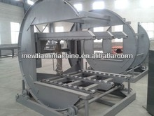 Hydraulic Plywood TurnOver machine
