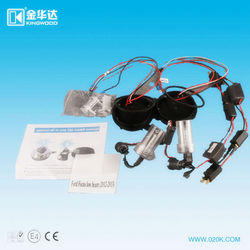 auto parts from shizun hid headlight Xenon lamp Integrated Products for Hyundai Mazda Volkswagen Chery A5 beam Toyota Ford Benz