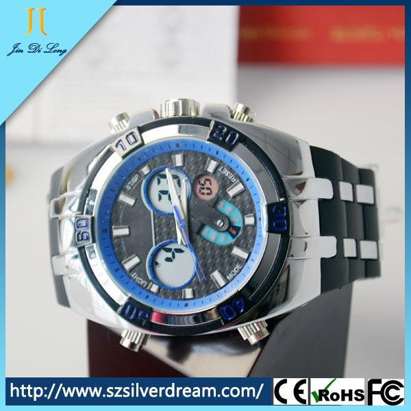 Швейцарские часы Armand Nicolet - i-watchru