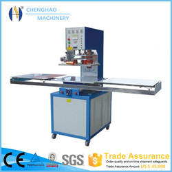 China made high Frequency cellphone cases Synchronal Cutting and Welding Machine CE