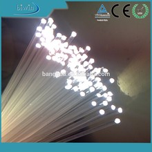 Ceiling Decorative Fiber Optic For Spot Lighting Cable
