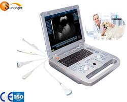 Hot sale Animal Clinic 3d 4d ultrasound