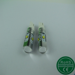 Extremely Bright 5730 SMD 194 168 175 2825 W5W T10 LED Bulbs Xenon White
