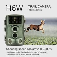 cheap price ishare 5MP CMOS sensor hunting trail camera