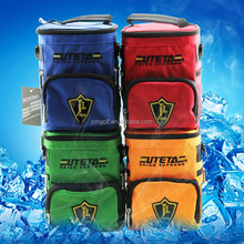2015 new desigh wholesale price Golf ice bag cooler bag many colors for choice golf accessory on sale