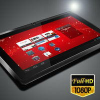 """[MPGIO] Tablet PC / VT7(8G) / 7"""" 16:9 / Android 4.1.1 Jelly Bean / HDMI / Smart Pad / Wifi"""