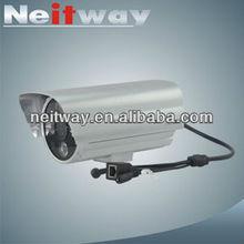 Outdoor 1080P IP Camera Bullet IR night vision 50m 4 array LED