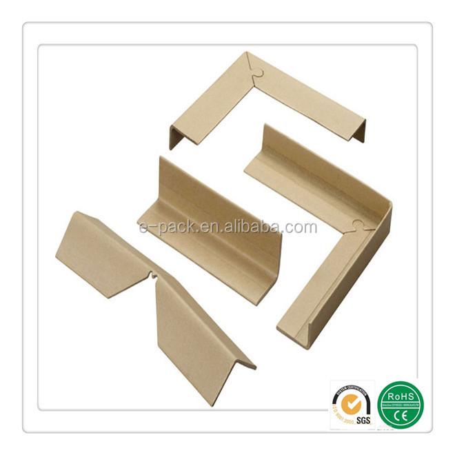 Cardboard Corner Guards Corrugated Cardboard Corner