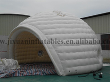 2015 Large White Inflatable Tent for Projection, Air Dome for events on sale