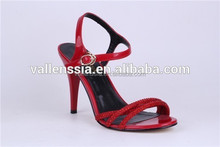 New Hot Fashion Promotion Fashion Summer Lady Sandal Sexy High Heel