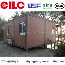 CILC High quality prefab house villa,container home villa