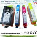 nuevo cartucho de tinta compatible 920XL CD972A CD973A CD974A CD975A para HP Officejet 6000 6500 7000 7500