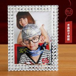 China market wholesale acrylic glass photo frame