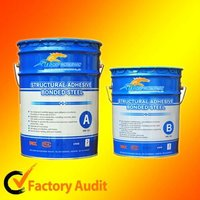 two-component bisphenol-A type modified liquid epoxy natural resin