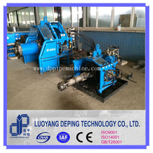 Hydraulic Pipe Edge Preparation Machine For Pipe Edge Cutting Processing