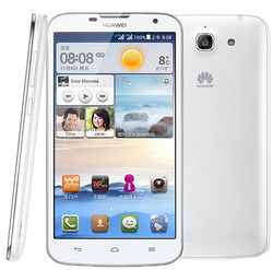 Original Huawei Ascend G730 5.5 inch Android 4.2 Mobile Phone MTK6582M 1.2GHz Quad Core