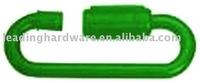 Plastic accessories Plastic quick link 6MM,8MM (Chain)