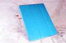 ZZ Fold Case Ultra Thin PU Leather stand case Cover for ipad 2 3 4