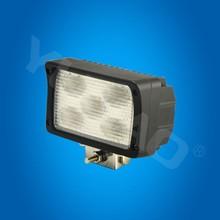 IP67 Auto 12v cob led tractor work light 50w led light work lights for 4x4 atv snow plow For Offroad,Tractor,Truck,UTV,ATV