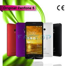 zenfone 5 hot sale dual cameras android 4.3 original dual sim card china phone mobile