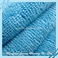 Multiuso rollo de tela de toalla de microfibra tela de limpieza de coche