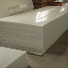 New generation anti-uv flexible plastic sheet, poly sheeting made in China