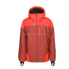 Factory garment best prices outdoor men waterproof crane sports ski wear