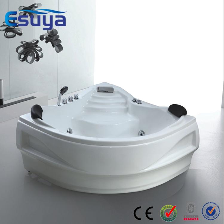 Luxury Whirlpool Massage Bathtub Air Bubble Spa Jetted Portable Bathtub With