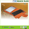 Bluetooth Keyboard PU Leather Case Cover For Ipad