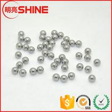 0.7mm 0.8mm 0.9mm miniature micro steel metal ball chrome