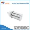 5400lm corn bulb 27w 36w 45w 54w led lawn light replace 175W metal halide lamp